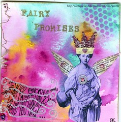 fairy promises (SOLD)