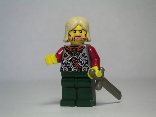 Theoden by Dunechaser.