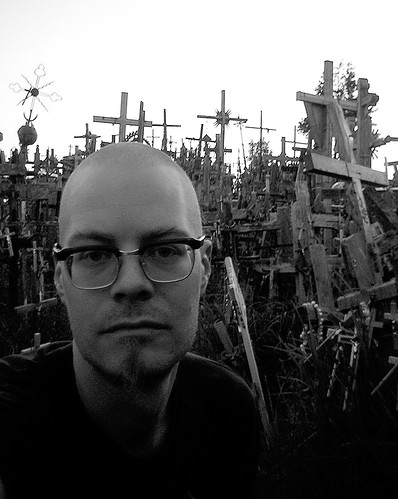 Kukl Of Crosses