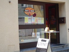 Anti Virus Internet Cafe