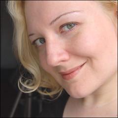 good news (maxivida) Tags: portrait woman selfportrait smile face smiling 1025fav happy maxivida goodnews deana theface exploretop20