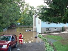 P1090040 (davsmith1976) Tags: river flood nj montague