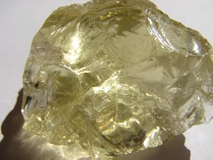 Citrine (jaja_1985) Tags: macro closeup rocks transparency minerals mineral transparent citrine