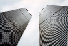 Twin towers (rpiker101) Tags: world nyc usa towers twintowers wtc 90