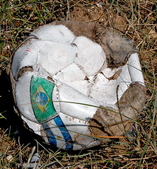 South American Football is dead. - by Jibba Jabba