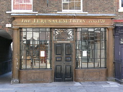 Picture of Jerusalem Tavern, EC1M 5UQ