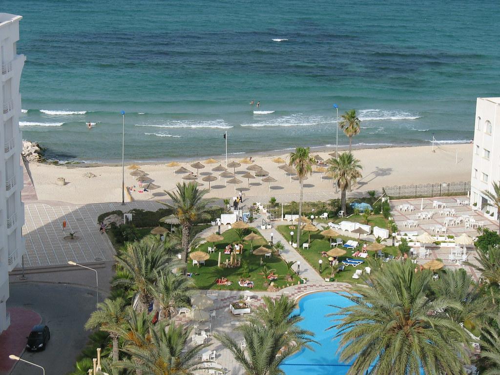 صور من تونس الحبيبة مـــــــــــــــنوع 185617819_d60f3ad246_b
