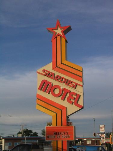 Stardust Motel Rapid City
