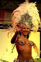 Rainha da Bateria Dance Competition - IMG_1366 (Andreas Helke) Tags: woman girl yellow topv111 festival canon germany deutschland 50mm iso800 dance samba coburg europa europe bokeh topv1111 2006 f45 tanz canon50f18 fav frau dslr popular canoneos350d fav1 v1000 p50 candreashelke canonef50mmf18ii scoreme worldsfavorite sambahalle haslargesize 20061203802nogroups donothide oldstileoriginalsecret score2652 popularold