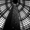 ... had to ... new camera ... (thescatteredimage) Tags: bw tlr film topf25 topv111 lomo topv333 fuji iso400 melbourne neopan lubitel166b melbournecentral shottower topvaa july06 123bw 5hits fivestarsgallery fsgarchi