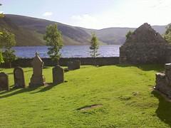 Loch Lee Church (H S) Tags: scotland glenesk lochlee