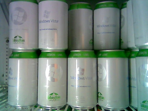 Temas Windows Vista