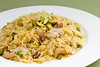 Nutty Chicken Pilaf (HelenPalsson) Tags: food chicken cooking rice pilaf 20060721