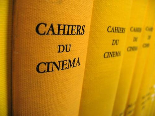 Cahiers du Cinema en español