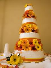 217144710 d3fb821ae5 m Baú de ideias: Decoração de casamento laranja
