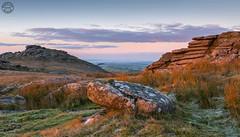 Rough Tor, Cornwall, U.K. (Richard Leah Photography) Tags: roughtor bodminmoor cornwall landscape rocks moorland moors