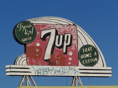 20070224 Fresh Up with 7up