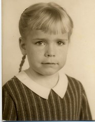 Jennymcb at 5