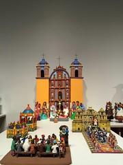 Grandes Maestros (xelipe) Tags: history museum losangeles folkart naturalhistory mexicanfolkart grandesmaestros