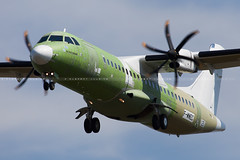 Unknown ATR 72-600 (72-212A) cn 1251 F-WWEC (Clment Alloing - CAphotography) Tags: sky test cn canon airplane airport mark aircraft flight engine ground off aeroplane landing ii airbus unknown take 5d toulouse airways aeroport aeropuerto blagnac spotting tls 1251 atr 100400 lfbo 72212a fwwec 72600
