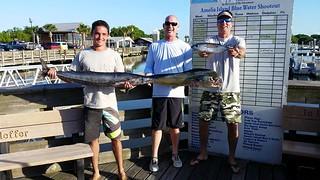15th Annual Amelia island blue water shootout-3