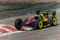 RC94 Masters Kyosho 2015 - Free practice #13-13 (phillecar) Tags: scale race training remote nitro masters remotecontrol 18 buggy bls rc kyosho 2015 brushless truggy rc94