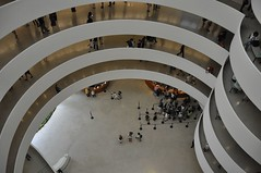 The Guggenheim, NYC (tdorsz) Tags: new york city guggenheim storylines