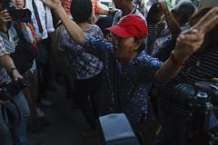 20150703-Post It-15 (Sora_Wong69) Tags: people thailand bangkok activist politic militaryjunta anticoup article44 nonviolentmovement