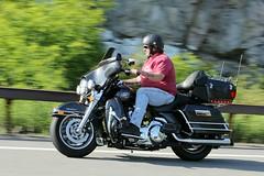Harley-Davidson Ultra Classic 1506076249w (gparet) Tags: bearmountain bridge road scenic overlook motorcycles goattrail goatpath windingroad curves twisties motorcycle outdoor sport vehicle bike wheel motorcyclist