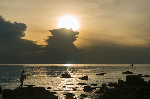 Huahin Beach 02