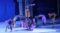 blooming_54 (Manohar_Auroville) Tags: india art youth dance circus performance luigi tamil tamilnadu auroville fedele manohar