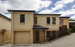10/16 William Street, East Maitland NSW