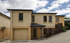 10/16 William Street, East Maitland NSW