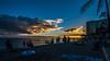 Waikiki Sunset (Ollie - Running on Empty) Tags: sunset nikond610 afsnikkor1635mmf4gedvr oliverleverittphotography wideangle hawaii honolulu waikiki waikikibeach sundown horizon beach evening dusk