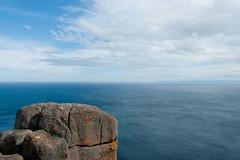 Look to the West (m_neumann) Tags: australien caperaoultrack tasmanien australia discovertasmania tasmania cape caperaoul sea meer cliff klippen raoul tasmannationalpark