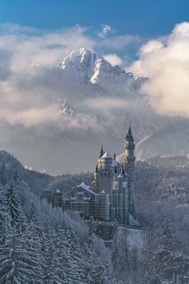 Winter Fairytale - Explored -