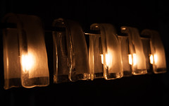Fireless (ezhikoff) Tags: extinct fireless lights lamp