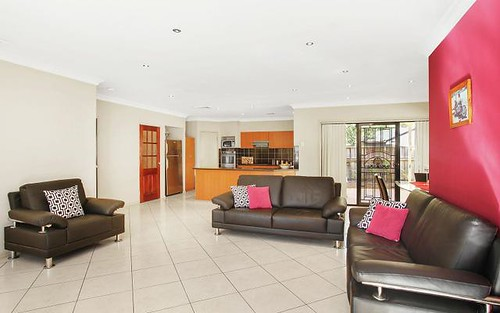 46 Patriot Place, Rouse Hill NSW 2155