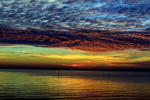 Huntington Beach Sunset Dec 23 2016-11