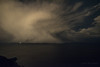 Neige sur la Méditerranée (Janis-Br) Tags: nuage neige mer littoral var toulon hiver