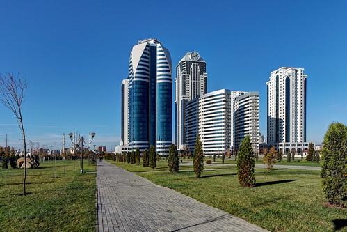 Grozny 19