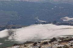 Andalucía, invierno (José Rambaud) Tags: sierra montañas mountains snow snowcapped winter andalucía españa spain europa nubes clouds landscape paisaje paisagem paysage