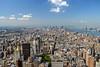 Manhattan, New York (jen.ivana) Tags: new york manhattan house skyscraper city town street hudson sky day sun panorama