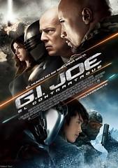 G.I. Joe 2 Retaliation (2013) สงครามระห่ำแค้นคอบร้าทมิฬ {5.8}