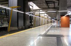 Terminal 4, Madrid-Barajas 2016 (Spiegelneuronen) Tags: madrid flughafen barajas terminal4 architektur richardrogers