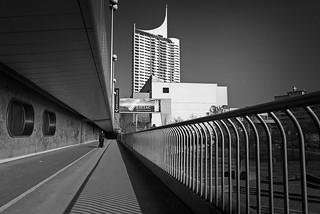 Reichsbrücke Vienna