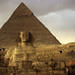 Ancient Egypt & the Indus River Valley