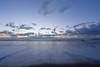 (Tossy Aikawa) Tags: sunrise sea wave chiba cloud longexposure bluemoment beach minamiboso morning