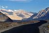 Keep Moving (_Amritash_) Tags: keepmoving roadtripinhimalayas roads himalayas himalayanlandscape karakoram mountains route routetomountains india incrediblehimalayas incredibleladakh ladakh nubra nubravalley