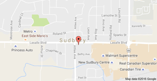 New Sudbury Dental